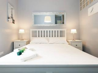 Lovely & welcoming! Wagner area, air cond & WIFI, Milan