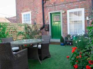 Character apartment in lymington, Lymington