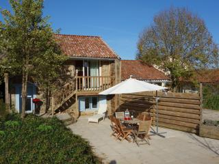 La Rose 5 persons Holiday Cottage, Saint-Leonard-de-Noblat