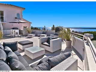 Cannes - luxury penthouse with seaview, sleeps 6