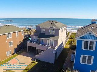 Serenity in Nags Head 1215