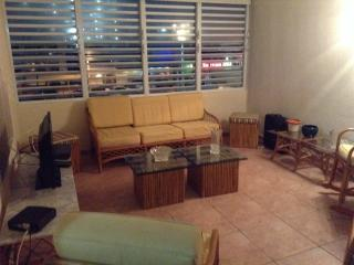 Beach Front Apartment, San Juan
