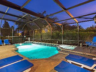 Stunning 6 Bed Pool Home Close to Disney Parks., Orlando