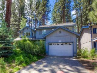Newly built 5BR family vacation house - HCH1306, South Lake Tahoe