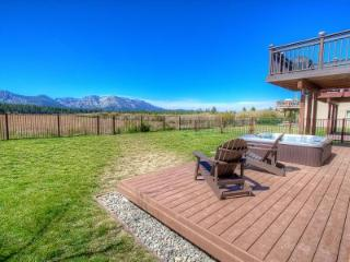Tahoe Keys property with surrounding mountains ~ RA45249, South Lake Tahoe