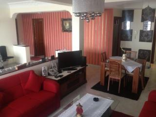 location appartement en bord de mer, Tangier