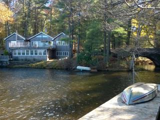Serene Home ON LAKE, Glen Spey, Sullivan County