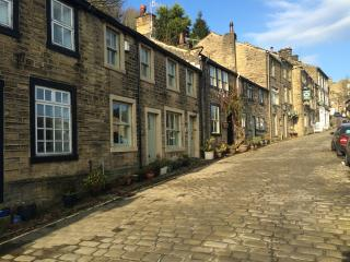 Cobble Cottage, Haworth