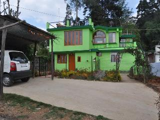 homelycottage for your vacation, Ooty
