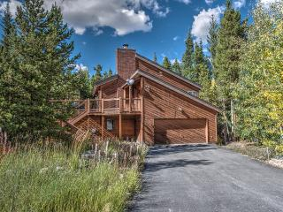 Timber Hill 4BD Home 10/4-11/5 $250/nt rate sale!, Breckenridge