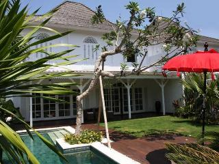 The Colonial Villa Bali, not just a homestay..., Sanur