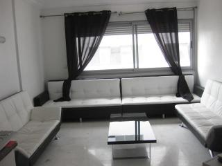 1 bedroom apartment furnished, Tangier