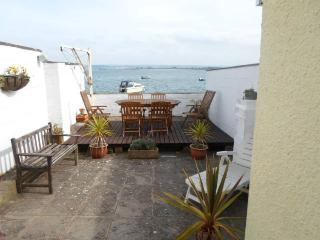 Holiday Cottage in Appledore