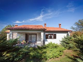 Villa Iva for 5 in Istria, Krsan