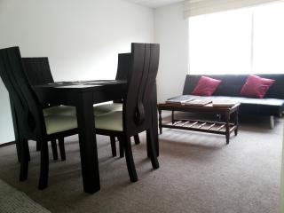 !Great available apartment Bogota