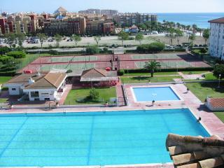 2 bedroom ground floor  apartment, Torrox