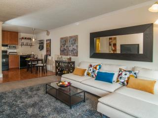 Light, Modern Private and Secure Condo Fremont CA