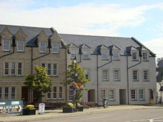 The Townhouse, Dornoch