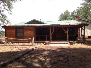 The Guesthouse@Mama's Ranch, OHV, Horses & dogs OK, Flagstaff