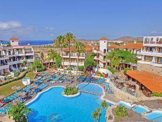 Nice apartment in Golf del Sur, 150 m to the Ocean