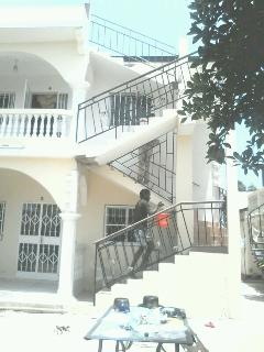 2 bedroom apartment well furnished, Kololi