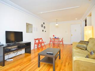 Gorgeous 2 BR Times Sq Apartment - 49th St, Weehawken