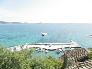 Villa Soti-Two-Bedroom Apartment with Sea View (4), Mlini