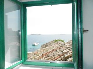 Villa Soti-Two-Bedroom Apartment with Terrace and Sea View (5), Mlini