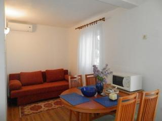 Apartments Zuronja-One-Bedroom Apartment with Sea View 1, Janjina