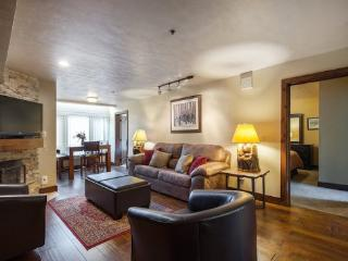 Lodge at Mountain Village, Unit 266 Ski-in/out at Park City Mountain Resort!