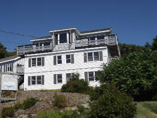 A SITE TO SEA | EAST BOOTHBAY | WATER VIEWS & ACCESS |ASSOCIATION BEACH | NEWLY RENOVATED CONDO | TWO BEDROOM | THREE BATH, Boothbay