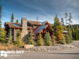 Big Dog Lodge, Big Sky