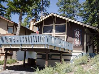 3330 Pine Hill Road, South Lake Tahoe
