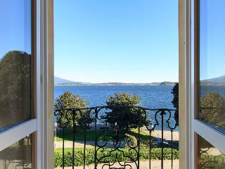 Nice douplex apartment on Lake Maggiore Belgirate