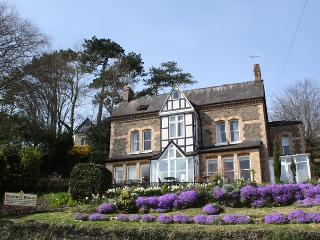 Contemporary Victorian Gentlemens Residence, Ilfracombe