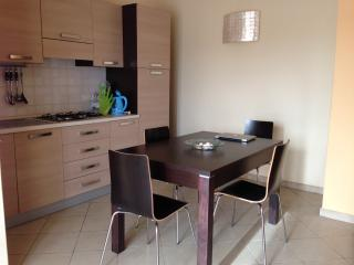 Large Apartment with Terrace and Pool, Santa María