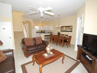 4 Bedroom Pool Home Close To All The Attractions. 842BD, Orlando