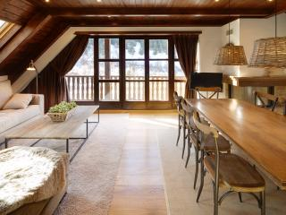 Val de Ruda Luxe 23 Apartment  - On the slopes, Baqueira