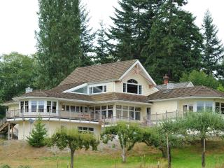 Angelsong Retreat Bed and Breakfast, Stanwood