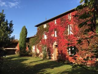 Magnificent renovated farm house, Tain-l'Hermitage