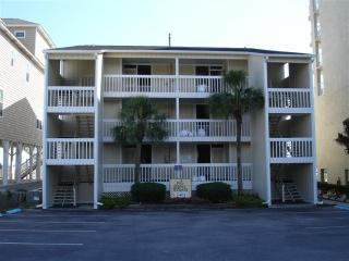 Oceanfront Condo 3BR - July 9 to 16,  2016, North Myrtle Beach