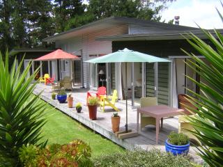 Country holiday, few minutes to surf beach, Mangawhai