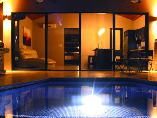 Couples Paradise, Luxury, Private Infinity pool., Dominical
