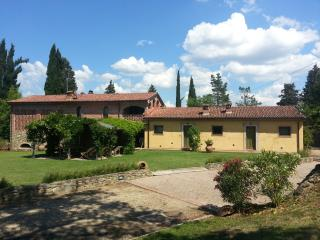 Country house with pool in Tuscany, Terranuova Bracciolini