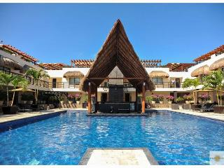 INCREDIBLE APARTMENT just steps from Mamitas Beach - Playa del Carmen