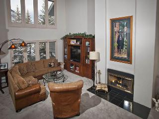 Your family and friends will enjoy this spacious rental home, back yard and deck. And the hot tub too., Vail