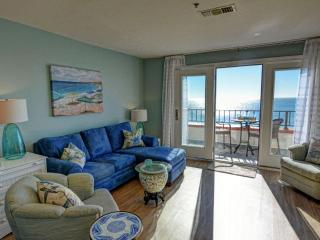 Villa Capriani 217-A Oceanfront | 3 Pools, Largest Pool on NC Coast, 2 Hot Tubs, Grill Area, Tennis Courts, Restaurant, Internet, North Topsail Beach