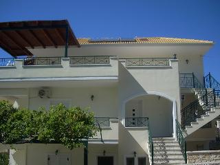 Villa Vera (2nd floor Apartment), Syvota