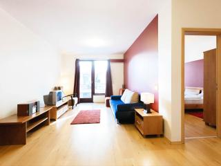 City centre apartment, max 5 ppl behind the Opera, Budapest