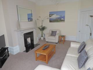 Spectacular Sea View Apartment, Eastbourne